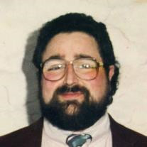 Craig Sheldon Stern