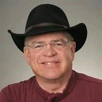 Dr. William C. Randle