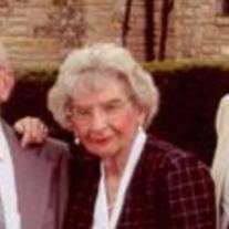 Elizabeth M. Chilcote