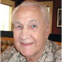 Roy George Heyl, Sr.