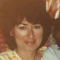 Jo Ann Collett