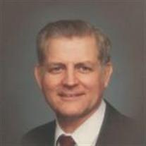 Joseph William Nichols