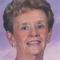 Grace Eileen McCall Crane
