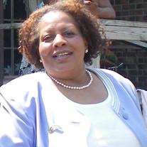 Mrs. Cynthia Higgs Thomas