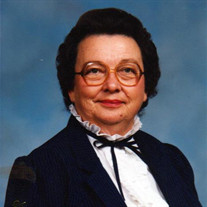 Doris Brooks Cheeks