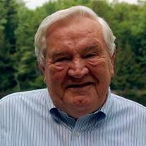 William Joseph  Low