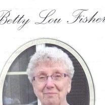 Betty Fisher