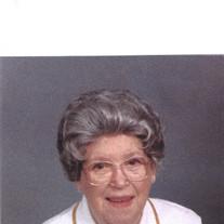 Alma Dorschner