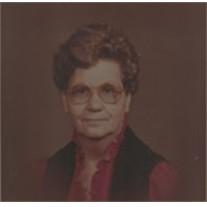 Betty Suggs