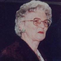 Ernestine North