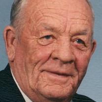 LaVerne Elger Anderson
