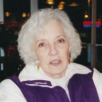 Marjory Louise Olsen