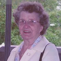 Molly F. Schiff