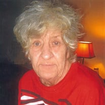 Mary Pauline  Douglas