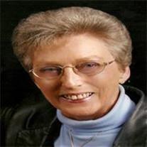 Mary Lou Stockton