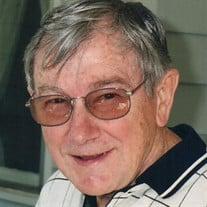 Larry Fred Jensen
