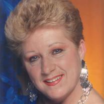 Cathy McGarrigle