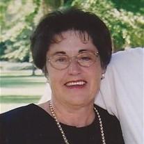 Patricia Freytag