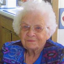Mildred Bogart Scheibner
