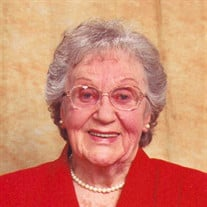 Florence L. Neely