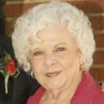 Mrs. Lessie Beck Brown