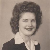 Emogene Ruth Dean Nesbitt