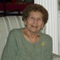 Mrs. Esther Beskalo