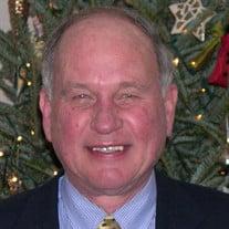 Dr. Alvin Paul Rainosek PhD