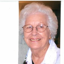 Mrs. Lula Mae Roach