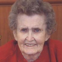Dorothy Pauline Britven