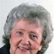 Virginia  Martin Smith