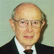 Harleigh C. Howerton