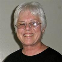 Mrs Sally D Carrera
