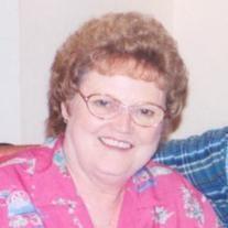 Joyce Ann Ridenour