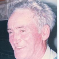 John Russell Merriman