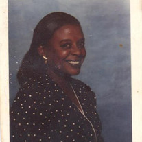 Mrs. Mary Louise Paster