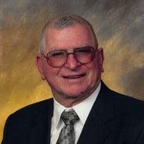Mr. Hugh W. Etheredge