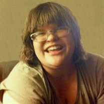 Ally Danielle Lewter
