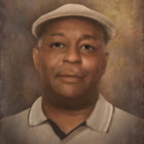 Michael Randolph Francis Sr.