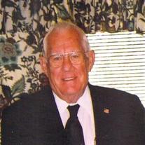 Howard Thurman Whitaker Sr.