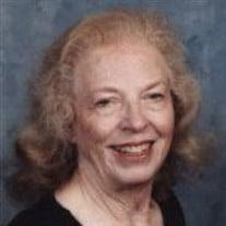 Laurel Lorraine Carver