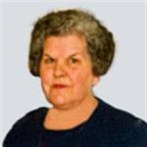 Betty  Jean Lester