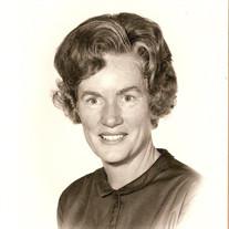 Esther Schmidt de Vries
