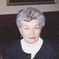 Mrs. Mary Helen Gibson Joyner