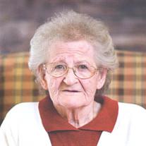 Martha E. Waymire