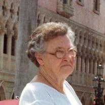 Dorothy Alene Crabtree Lockman