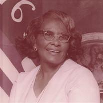 Mrs. Maurine  Gipson Harris