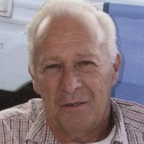 Donald Samuel Cruickshank