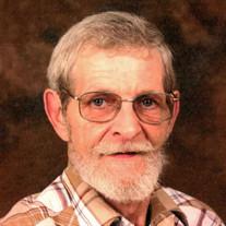 Harold Glenn Bishop Sr.