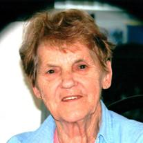 Ms. Julia Rivers Mullis